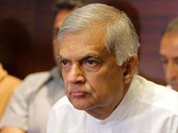Hàng chục nghìn người Sri Lanka biểu tình ủng hộ Thủ tướng bị cách chức