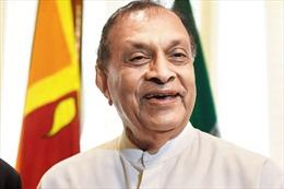Sri Lanka: Yêu cầu Tổng thống Sirisena khôi phục lại hoạt động của Quốc hội