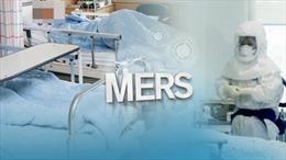 Một bệnh nhân Hàn Quốc tử vong sau khi có triệu chứng giống MERS