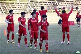 Văn Quyết kêu gọi người hâm mộ cả nước ủng hộ đội tuyển Việt Nam