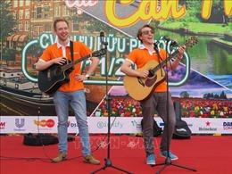 Ngày hội văn hóa Hà Lan tại Cần Thơ