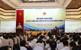 Phó Thủ tướng Trịnh Đình Dũng: Cần phải xây dựng nền nông nghiệp thông minh hiện đại