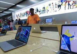 Apple phát hiện lỗi phần cứng trong iPhone X và các mẫu Macbook