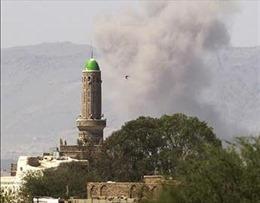 Thông tin trái chiều về việc Mỹ hỗ trợ liên quân Arab tại Yemen