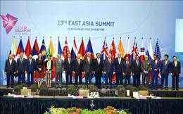 Việt Nam đóng góp nhiều sáng kiến vì một ASEAN hòa bình, ổn định và tự cường, sáng tạo