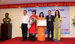 Ban biên tập tin Kinh tế - TTXVN: Địa chỉ cung cấp thông tin kinh tế chính thống