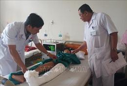 Phần lớn nạn nhân vụ sạt lở núi, sập nhà ở Khánh Hòa đã qua cơn nguy kịch