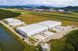 Panama khai trương Trung tâm hậu cần nhân đạo đầu tiên tại châu Mỹ