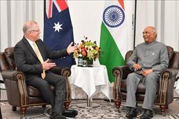 Australia và Ấn Độ thúc đẩy quan hệ kinh tế song phương