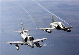 Không quân 14 quốc gia tập trận tại Brazil