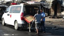 Thông tin mới nhất về nguyên nhân cháy xe bồn chở xăng làm 6 người chết ở Bình Phước
