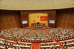 Hội nghị cán bộ toàn quốc học tập, quán triệt Nghị quyết Trung ương 8, khóa XII