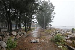 Không để ngư dân Cần Giờ ra khơi khi thời tiết chưa ổn định trở lại