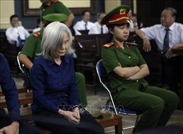 'Đại án' Ngân hàng Đông Á: Cấp dưới của Trần Phương Bình thừa nhận hành vi phạm tội