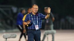 Bàn thắng bị từ chối của Văn Toàn thành 'Năm khoảnh khắc gây tranh cãi nhất vòng bảng AFF Suzuki Cup 2018'