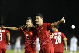 AFF Suzuki Cup 2018: Những điểm nhấntrận Philippines - Việt Nam