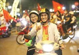 Người hâm mộ tin tưởng Việt Nam vô địch AFF Suzuki Cup 2018