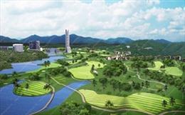 Phú Thọ chấm dứt dự án đầu tư tỷ USD