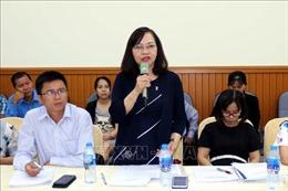 Việt Nam nỗ lực gia nhập Công ước 98 của ILO