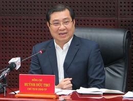 Xử lý nghiêm nếu phát hiện sai phạm trong kỳ thi tuyển công chứctại Đà Nẵng