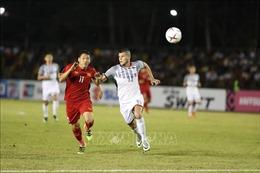 AFF Suzuki Cup 2018: Mở toang cánh cửa vào chung kết!