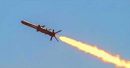 Ukraine phóng thử thành công tên lửa hành trình mới