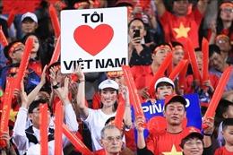 Vietnam Airlines tiếp tục tăng chuyến, đưa cổ động viên sang Malaysia
