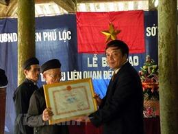 Chủ quyền Hoàng Sa, Trường Sa của Việt Nam trong dòng chảy văn hóa Huế