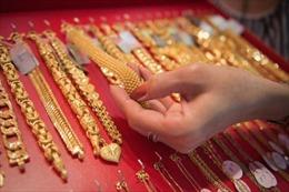 Giá vàng châu Á ở mức cao nhất trong 6 tháng