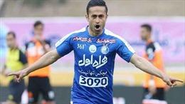 ASIAN CUP 2019: Nhuệ khí từ World Cup 2018 'tiếp lửa'cho Iran