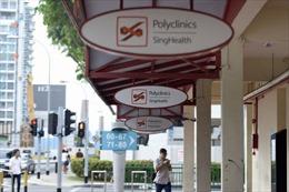 Singapore phạt nặng 2 công ty liên quan vụ rò rỉ dữ liệu nghiêm trọng