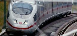 Đức sơ tán 500 hành khách trên tàu cao tốc do đe dọa đánh bom