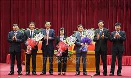 Thủ tướng phê chuẩn ông Bùi Văn Khắng làm Phó Chủ tịch UBND tỉnh Quảng Ninh