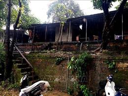 Sẽ di dời cho 523 hộ dân thuộc di tích Kinh thành Huế