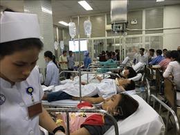 Hỗ trợ nạn nhân vụ tai nạn kinh hoàng khiến hàng chục người thương vong tại Long An