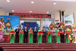 Tự hào một năm đầy thành công của Quảng Ngãi