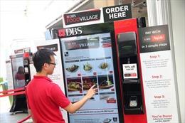 Singapore: Tài khoản cá nhân không được vượt quá 3.700 USD