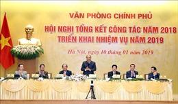Thủ tướng: Phản ánh một 'Chính phủ bắt kịp nhịp sống của người dân'