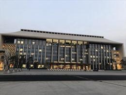 Trung Quốc: 4 cơ quan hành chính Bắc Kinh chuyển trụ sở sang quận Thông Châu