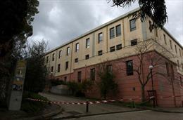 Điều tra khủng bố vụ 12 trường đại học nhận được thư chứa chất gây dị ứng hô hấp