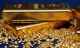 Giá vàng thế giới để tuột mốc 1.300 USD/ounce