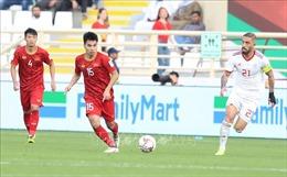 Đội tuyển Việt Nam di chuyển đi Al Ain, chuẩn bị cho trận gặp Yemen