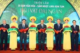 Thủ tướng: Bảo tồn, phát huy giá trị di sản văn hóa Kon Tum là nhiệm vụ quan trọng, cấp bách, lâu dài