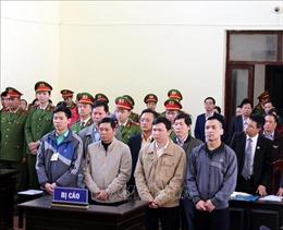Xét xử vụ tai biến làm 9 người tử vong ở Hòa Bình: Tuyên phạt Hoàng Công Lương 42 tháng tù