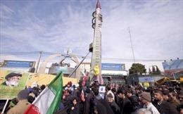 Iran chỉ trích EU phá hoại quan hệ hai bên