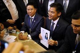 Rút lại đề cử Công chúa Thái Lan làm ứng cử viên thủ tướng