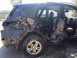 Vụ tai nạn giao thông nghiêm trọng tại Thanh Hóa: Tạm giữ tài xế xe khách