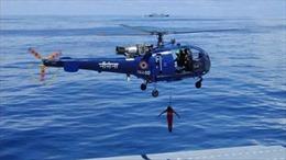 Ấn Độ sẽ mua hơn 100 trực thăng cho Hải quân