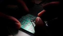 Trung Quốc đề xuất tăng gấp 5 lần nhập khẩu chất bán dẫn từ Mỹ