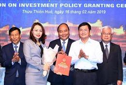 Thủ tướng Nguyễn Xuân Phúc: Du lịch miền Trung - Tây Nguyên vẫn là 'viên ngọc thô'